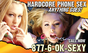 Listing of phone sex numbers